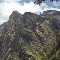 mahale-mountains