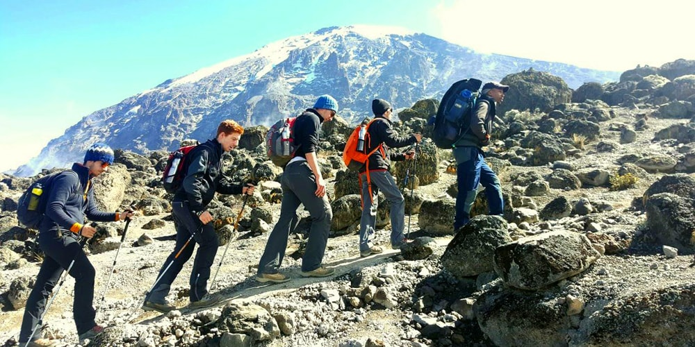 Why You Should Climb Mount Kilimanjaro